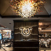 Mastro's Steakhouse - Houston's ultimate luxury fine dining
