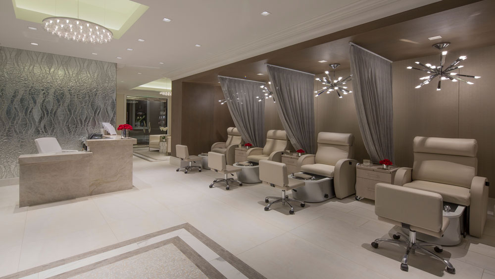 The Post Oak Hotel Luxury Spa & Saloon