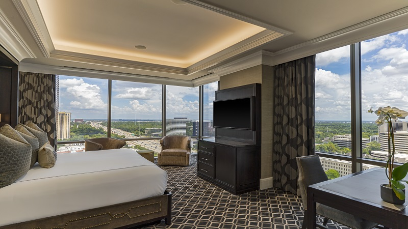 The Post Oak Suites