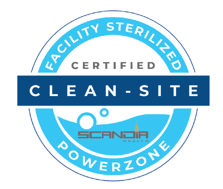Certified Clean Site