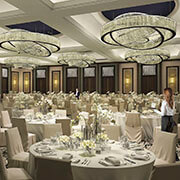 Luxury Ballrooms and Conference Center