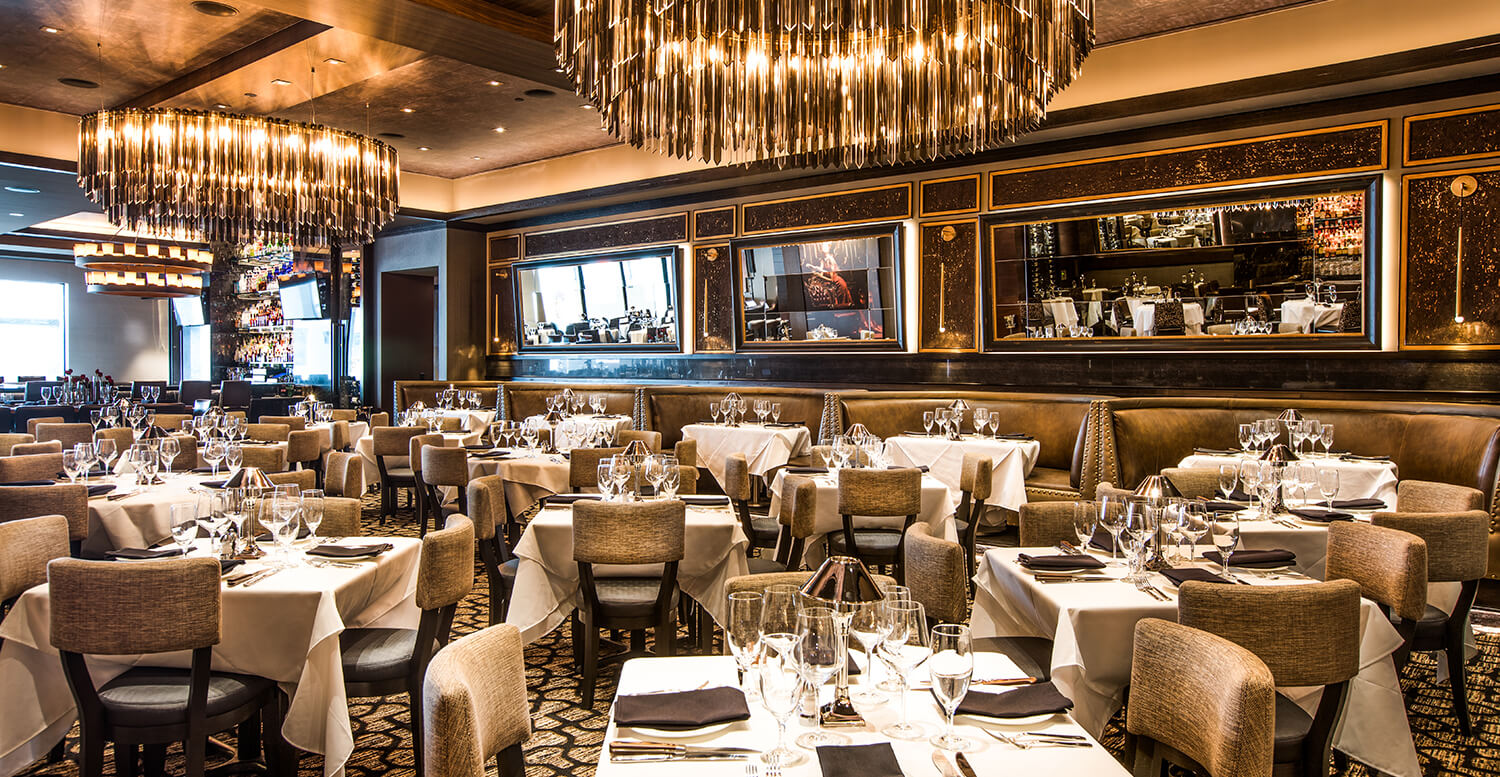 Mastro S Steakhouse Fine Dining Houston The Post Oak