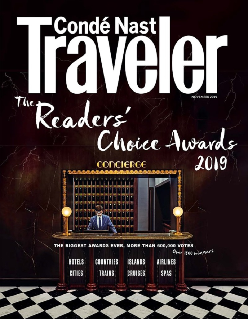 The Reader's Choice Awards