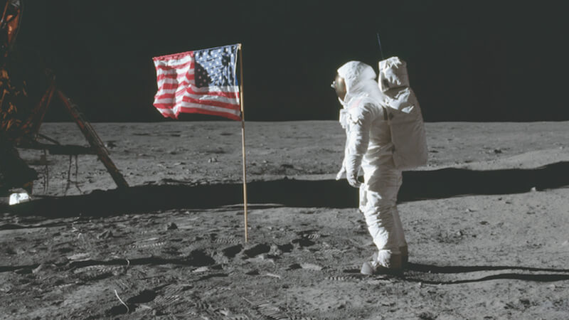 Celebrate 50th anniversary of the moon landing