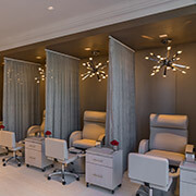 Click for luxury spa details