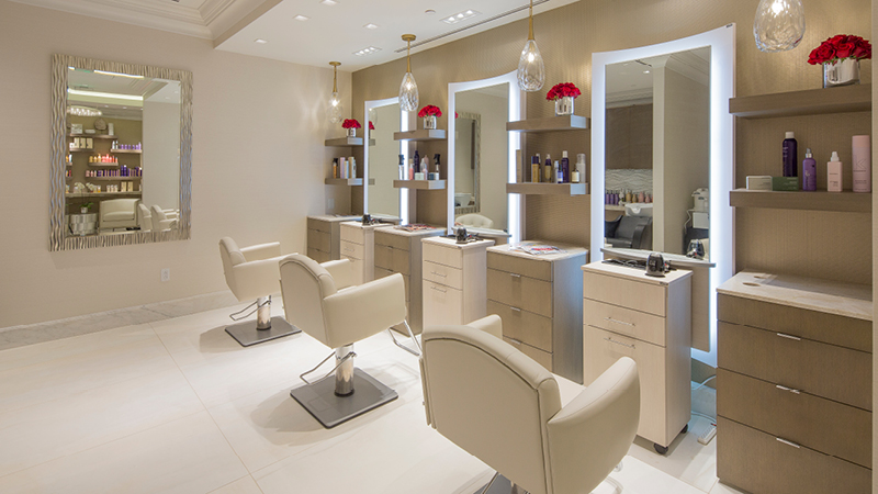 The Salon at The Post Oak